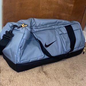 Brand new!!! Nike duffle bag